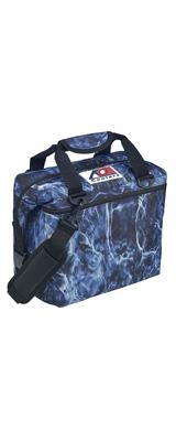 AO Coolers / Canvas Soft Cooler (ブルーフィン / 12パック) キャンバス ソフトクーラー - クーラーボックス -