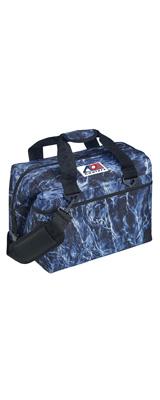 AO Coolers / Canvas Soft Cooler (ブルーフィン / 24パック) キャンバス ソフトクーラー - クーラーボックス -