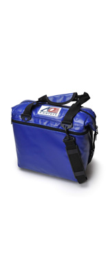 AO Coolers / Water-Resistant Vinyl Soft Cooler  (ロイヤルブルー / 12パック) ビニール ソフトクーラー - クーラーボックス -