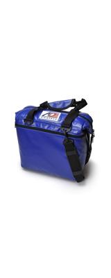 AO Coolers / Water-Resistant Vinyl Soft Cooler  (ロイヤルブルー / 36パック) ビニール ソフトクーラー - クーラーボックス -