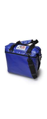AO Coolers / Water-Resistant Vinyl Soft Cooler  (ロイヤルブルー / 48パック) ビニールソフトクーラー - クーラーボックス -