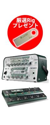 ■ご予約受付■ ■金利手数料20回まで無料■ 【専用フットコントローラーセット】 KEMPER(ケンパー) / Profiler Head (White) + REMOTE - ギターアンプ ヘッド(White)+フットコントローラー - 【フレンズ厳選Rig音源USB】  1大特典セット