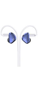 iBasso Audio(アイバッソ オーディオ) / IT01S (Pearl Blue) DiNaTT ダイナミックドライバー搭載 イヤホン 1大特典セット