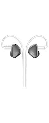 iBasso Audio(アイバッソ オーディオ) / IT01S (Space Silver) DiNaTT ダイナミックドライバー搭載 イヤホン 1大特典セット