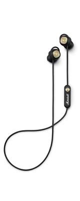 Marshall(マーシャル) / MINOR II BLUETOOTH (BLACK) ワイヤレスイヤホン 1大特典セット