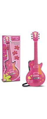 Bontempi(ボンテンピ) / Electronic Rock Guitar (GE 5871) おもちゃのロックギター 【正規輸入品】