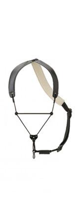 breathtaking(ブレステイキング) / Lithe Premium2 ライザ プレミアム2 (Lサイズ / BLACK) セーフティフック -サックス用ストラップ-