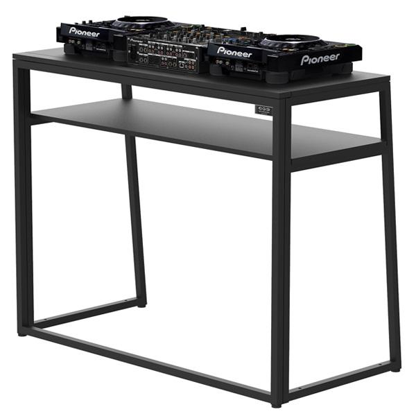 Zomo(ゾモ) / Detroit 120 折り畳み式 DJテーブル