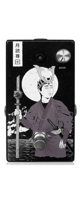 Ground Control Audio(グラウンドコントロールオーディオ) / Tsukuyomi - プリアンプ ブースター - 《ギターエフェクター》 【ACアダプタープレゼント】 1大特典セット