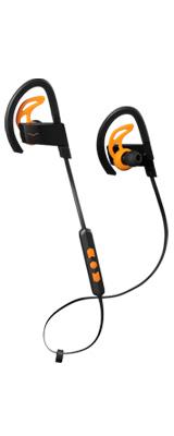 V-MODA(ブイ・モーダ) / BassFit Wireless (BLACK) スポーツ向け Bluetooth対応ワイヤレスイヤホン 1大特典セット
