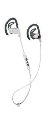 V-MODA(ブイ・モーダ) / BassFit Wireless (WHITE) スポーツ向け Bluetooth対応ワイヤレスイヤホン 1大特典セット