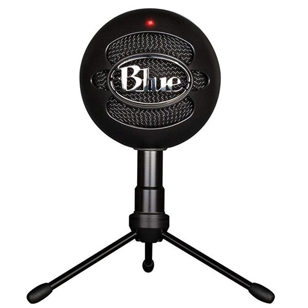Blue Microphones(ブルーマイクロフォン) / Snowball iCE (BLACK) USB コンデンサーマイク