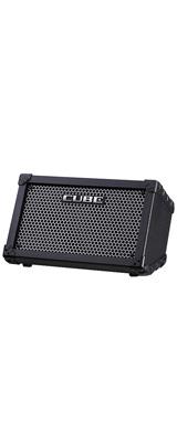 【限定2台】Roland(ローランド) / CUBE STREET (Black) - 電池駆動対応・ギター/パフォーマンス用アンプ -『セール』『アンプ』