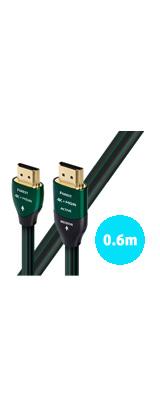 AudioQuest(オーディオクエスト) / HDMI Forest (0.6m) HDMIケーブル