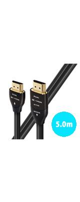 AudioQuest(オーディオクエスト) / HDMI2 5.0m  パール - HDMIケーブル -