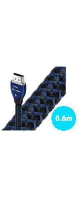 AudioQuest(オーディオクエスト) / HDMI VODKA (0.6m) HDMIケーブル
