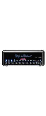 【タイムセール限定1台】Hughes & Kettner(ヒュース アンド ケトナー) / Black Spirit 200  [HUK-BS200/H] - ギター アンプ ヘッド Bluetooth対応 -