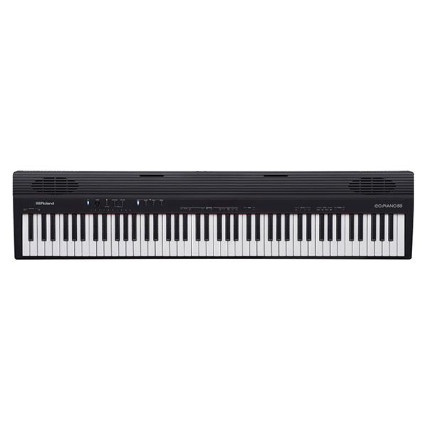 Roland(ローランド) / GO:PIANO88 ( GO-88P ) 88鍵盤 - キーボード - 【3月上旬発売予定】※予約はまだできません。