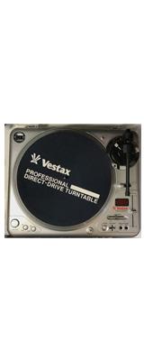 【限定1台】【中古】Vestax(ベスタクス) / PDX-2300 (シルバー) ターンテーブル 【足部分カスタム】
