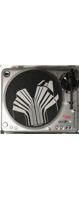 【限定1台】【中古】Vestax(ベスタクス) / PDX-2000 (シルバー) ターンテーブル 【足部分カスタム】