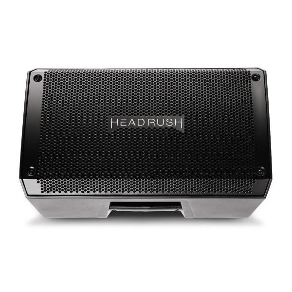 HEADRUSH(ヘッドラッシュ) / FRFR-108 - 2000W出力 パワード・キャビネット - 【2~3月発売予定】