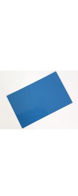 Pick Punch(ピックパンチ) / PPSD 青(1.0mm) - ピックパンチ用デルリン板 -