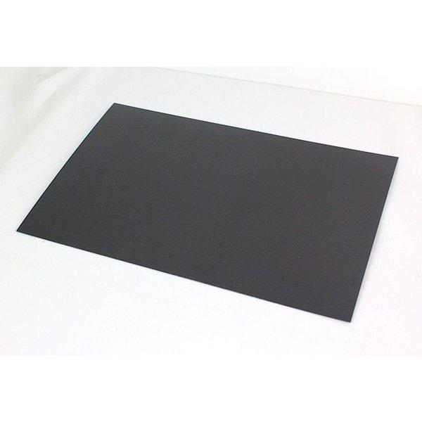 Pick Punch(ピックパンチ) / PPSDB 黒(0.8mm) - ピックパンチ用デルリン板 -