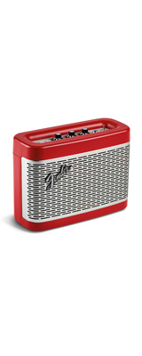 FENDER(フェンダー) / NEWPORT BLUETOOTH SPEAKER (DAKOTA RED) ワイヤレススピーカー 1大特典セット