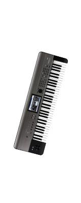 【限定1台/開封品】Korg(コルグ) / KROME-61 EX ( 61鍵盤 ) デジタルシンセサイザー 1大特典セット