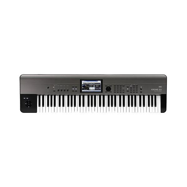Korg(コルグ) / KROME-73 EX ( 73鍵盤 ) - デジタルシンセサイザー -