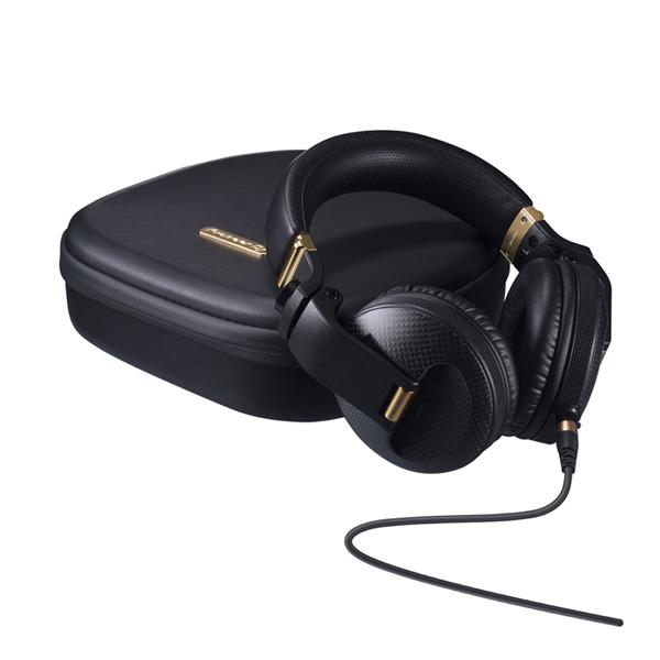 ■ご予約受付■ Pioneer(パイオニア) / HDJ-X10C(プレミアムカーボンエディション) -  DJ用ヘッドホン - 1大特典セット