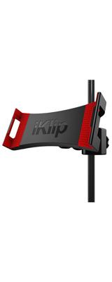IK Multimedia(アイケーマルチメディア) / iKlip 3 - マイクスタンド用マウントホルダー タブレット・ホルダー  -