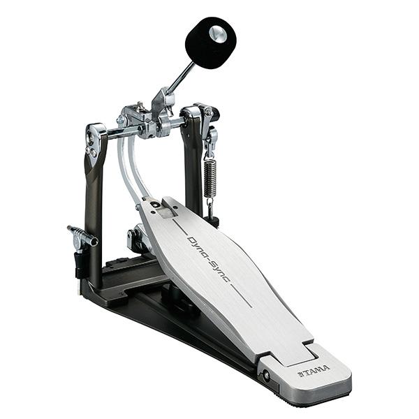 【限定1台】TAMA(タマ) / Dyna-Sync Drum Pedal [HPDS1] ダイナ シンク シングルペダル (ダイレクトドライブ ドラムペダル) 【専用ハードケース付属】