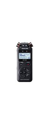 Tascam(タスカム ) / DR-05X - USB オーディオインターフェース搭載ステレオオーディオレコーダー -