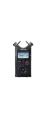 Tascam(タスカム ) / DR-40X - 4トラックデジタルオーディオレコーダー/USBオーディオインターフェース -