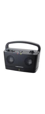 audio-technica(オーディオテクニカ) / AT-SP767TV BK - デジタルワイヤレス ステレオスピーカーシステム -
