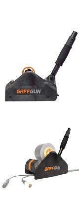 GaffTech / GAFFGUN Tape Applicator (MEDIUMサイズ / XLRケーブル1〜3本まで) 配線ケーブル向け テープアプリケーター