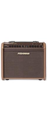 FISHMAN(フィッシュマン) / Loudbox Mini Charge Amplifier [PRO-LBC-500] 60W出力 アコースティック ギターアンプ 充電式 1大特典セット