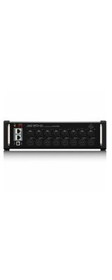 Behringer(ベリンガー) / SD8 - 8入力8出力 デジタル ステージボックス -