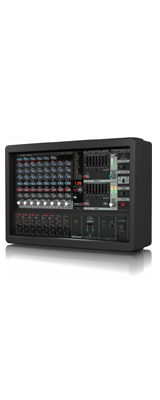 Behringer(ベリンガー) / PMP580S EUROPOWER - 10chコンパクト・パワードミキサー -