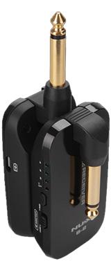NUX(ニューエックス) / B-2(Black) - ギター デジタルワイヤレス ・システム -