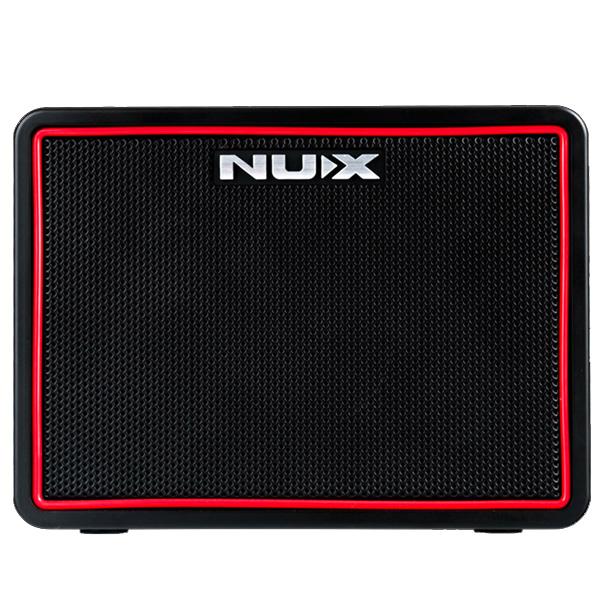 【タイムセール限定1台】NUX(ニューエックス) / MIGHTY LITE BT - ギター モデリングアンプ -の商品レビュー評価はこちら