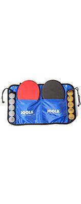 JOOLA(ヨーラ) / Family Table Tennis Set 卓球用 ラケット・ボールキャリーングケース 【ラケット4本・ボール10個付属】