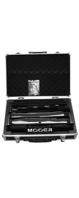 MOOER(ムーアー) / TF-16H Transform Series Pro Pedalboard Hard Case - すのこ型ペダルボード 専用ハードケース付属 - 【納期未定】