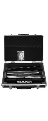 MOOER(ムーアー) / TF-20H Transform Series Pro Pedalboard Hard Case - すのこ型ペダルボード 専用ハードケース付属 -