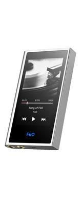 Fiio(フィーオ) / M9 (Silver) 【2GB】 ハイレゾ対応 デジタルオーディオプレイヤー(DAP) [Serial removed]