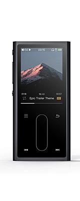 Fiio(フィーオ) / M3K (BLACK) ハイレゾ対応 デジタルオーディオプレイヤー(DAP) [Serial removed]