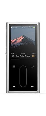 Fiio(フィーオ) / M3K (SILVER) ハイレゾ対応 デジタルオーディオプレイヤー(DAP) [Serial removed]