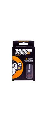 BANANAZ(バナナズ) / Thunderplugs Duo Pack - ライブ用イヤープロテクター -