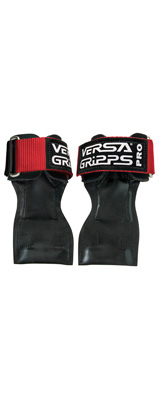 Versa Gripps(バーサグリップ) / Versa Gripps PRO RED XLサイズ (約20cm〜) - パワーグリップ トレーニングアクセサリー -